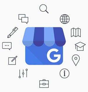 como poner mi negocio en google maps